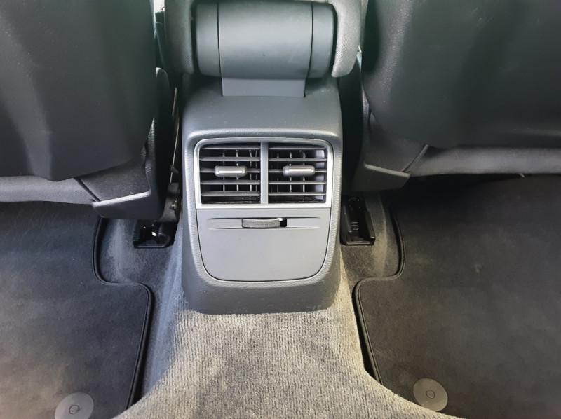 Photo 37 de l'offre de AUDI A3 Sportback 2.0 TDI 150 S tronic 6 Business Line à 20500€ chez Centrale auto marché Périgueux