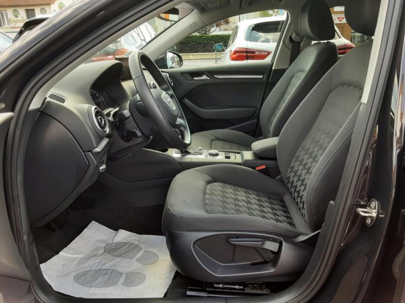 Photo 46 de l'offre de AUDI A3 Sportback 2.0 TDI 150 S tronic 6 Business Line à 20500€ chez Centrale auto marché Périgueux