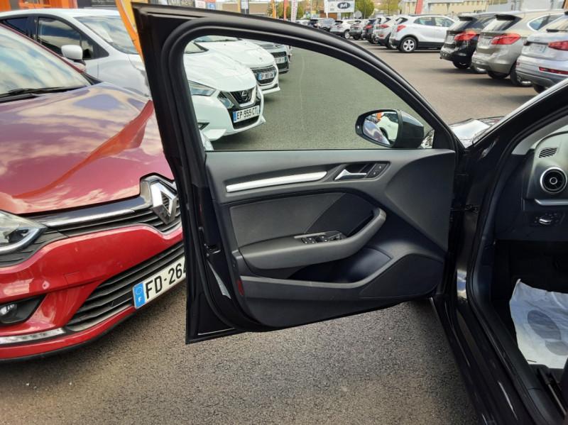 Photo 39 de l'offre de AUDI A3 Sportback 2.0 TDI 150 S tronic 6 Business Line à 20500€ chez Centrale auto marché Périgueux