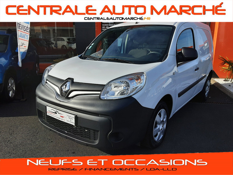 Renault KANGOO EXPRESS L1 1.5 DCI 90 EXTRA R-LINK Diesel  Occasion à vendre