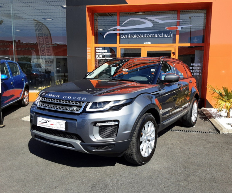 Land-Rover RANGE ROVER EVOQUE Mark IV eD4 150 2WD Executive Diesel  Occasion à vendre