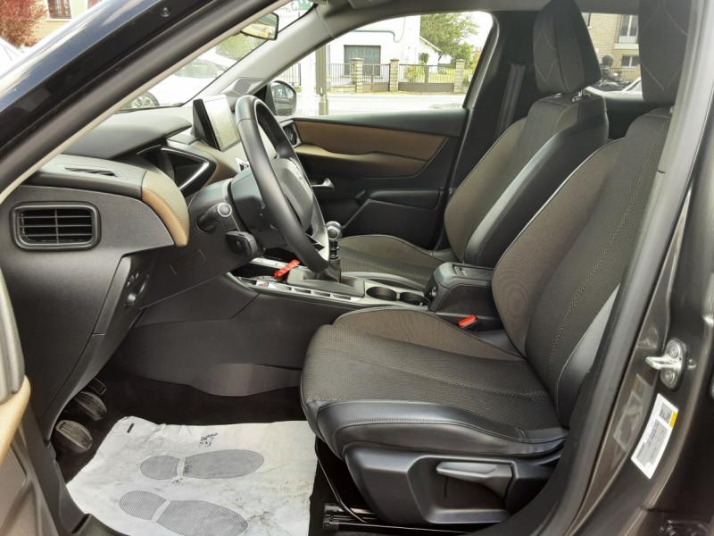 Photo 10 de l'offre de DS DS3 CROSSBACK BlueHDi 100 SetS BVM6 So Chic à 23990€ chez Centrale auto marché Périgueux