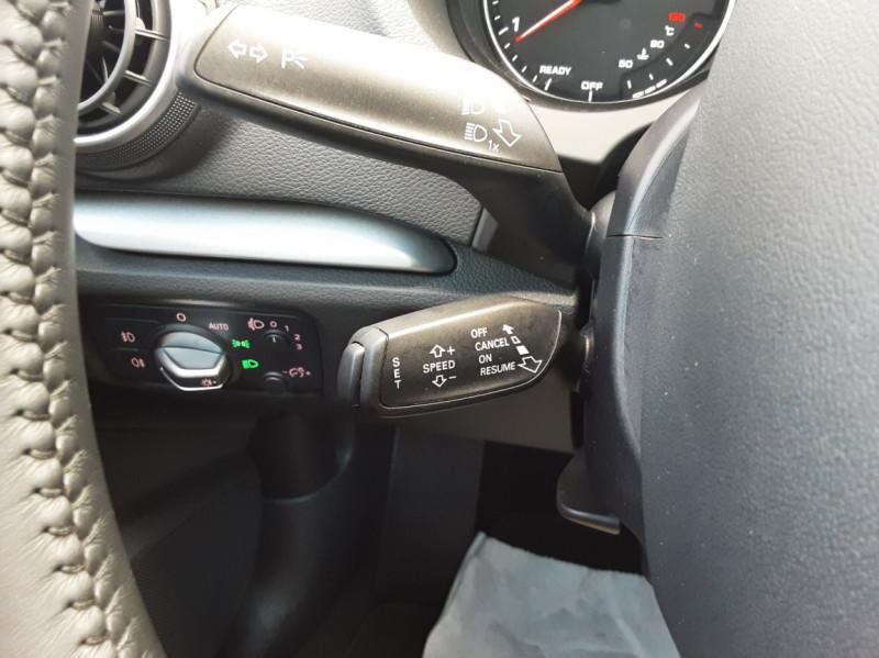 Photo 38 de l'offre de AUDI A3 Sportback 2.0 TDI 150 S tronic 6 Business Line à 20500€ chez Centrale auto marché Périgueux