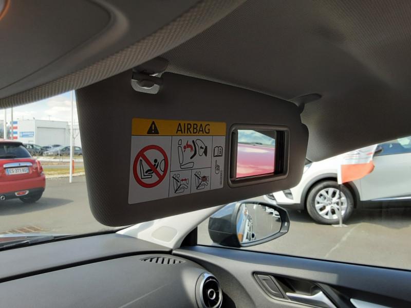 Photo 50 de l'offre de AUDI A3 Sportback 2.0 TDI 150 S tronic 6 Business Line à 20500€ chez Centrale auto marché Périgueux