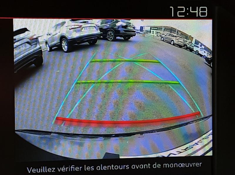 Photo 3 de l'offre de CITROEN GRAND C4 SPACETOURER BlueHDi 120 SetS EAT6 Business à 18800€ chez Centrale auto marché Périgueux