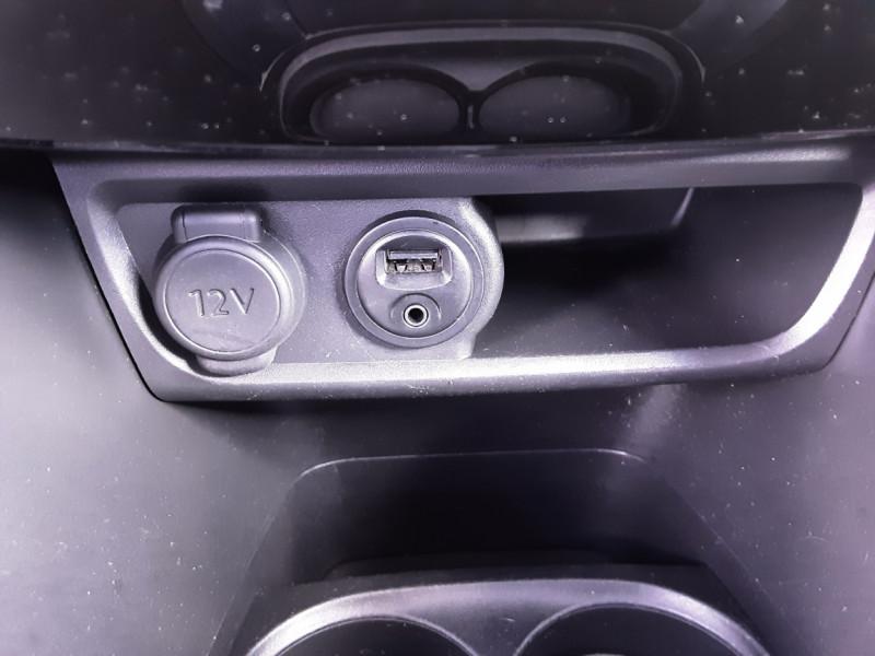 Photo 47 de l'offre de PEUGEOT 208 1.6 BlueHDi 100ch SetS BVM5 Allure Business à 12490€ chez Centrale auto marché Périgueux