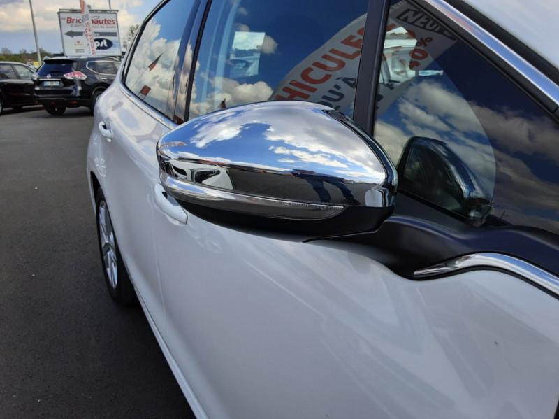 Photo 34 de l'offre de PEUGEOT 208 1.6 BlueHDi 100ch SetS BVM5 Allure Business à 12490€ chez Centrale auto marché Périgueux