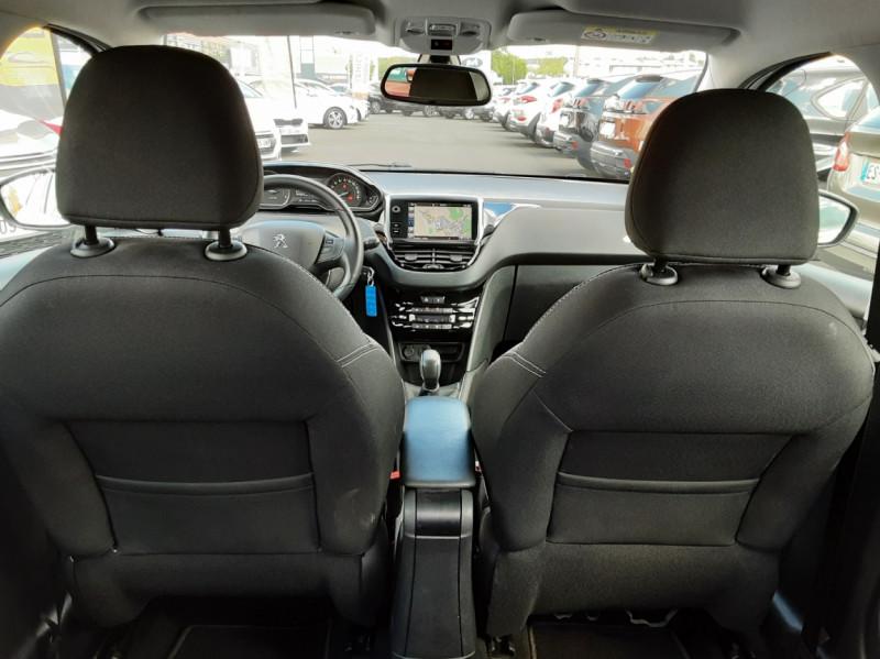 Photo 41 de l'offre de PEUGEOT 208 1.6 BlueHDi 100ch SetS BVM5 Allure Business à 12490€ chez Centrale auto marché Périgueux