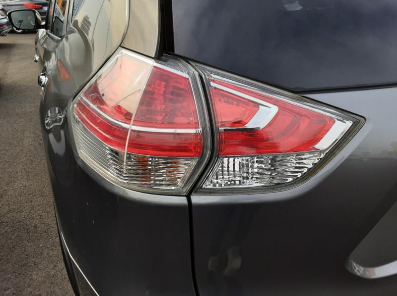 Photo 49 de l'offre de NISSAN X-TRAIL 1.6 dCi 130 7pl Business Edition à 18490€ chez Centrale auto marché Périgueux