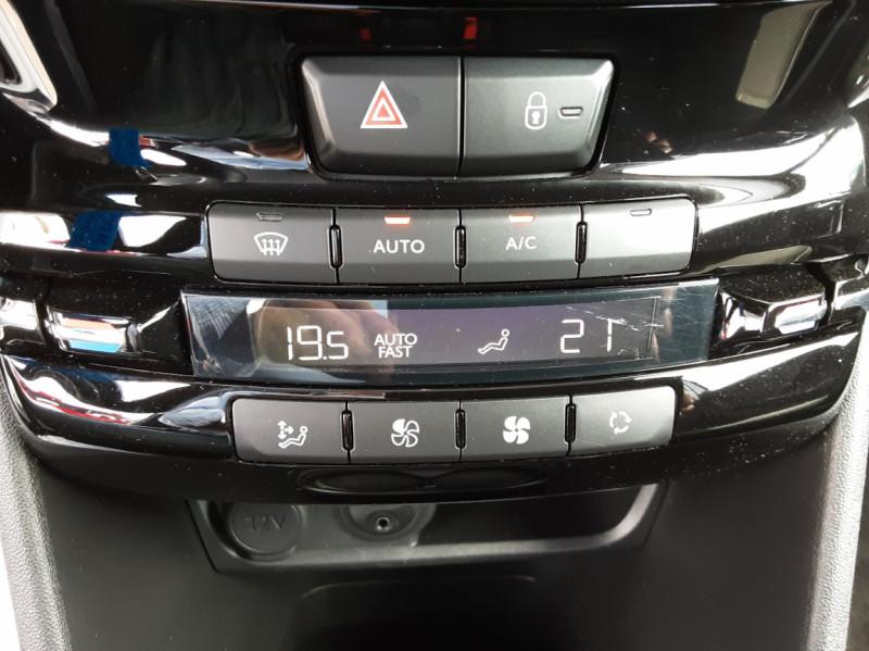 Photo 42 de l'offre de PEUGEOT 208 1.6 BlueHDi 100ch SetS BVM5 Allure Business à 12490€ chez Centrale auto marché Périgueux