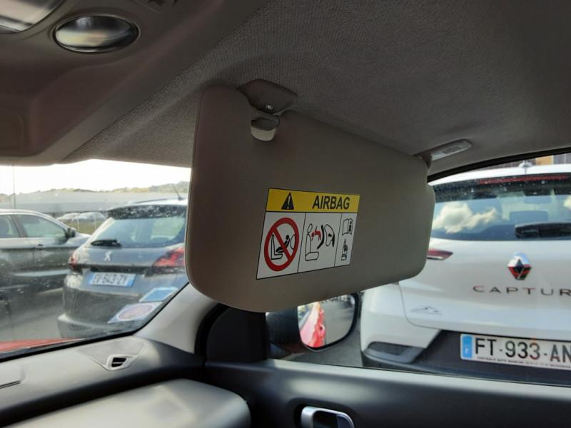 Photo 38 de l'offre de CITROEN C4 CACTUS PureTech 82 Feel  à 9990€ chez Centrale auto marché Périgueux