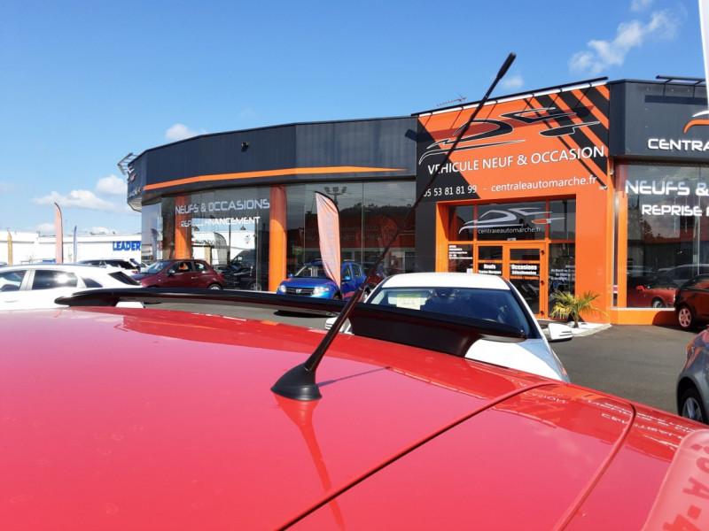 Photo 6 de l'offre de CITROEN C4 CACTUS PureTech 82 Feel  à 9990€ chez Centrale auto marché Périgueux