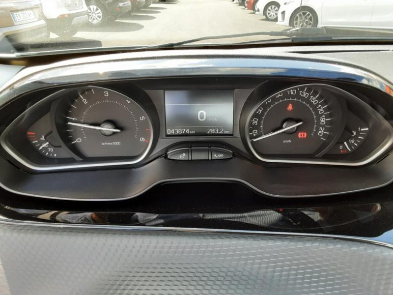 Photo 48 de l'offre de PEUGEOT 208 1.6 BlueHDi 100ch SetS BVM5 Allure Business à 12490€ chez Centrale auto marché Périgueux