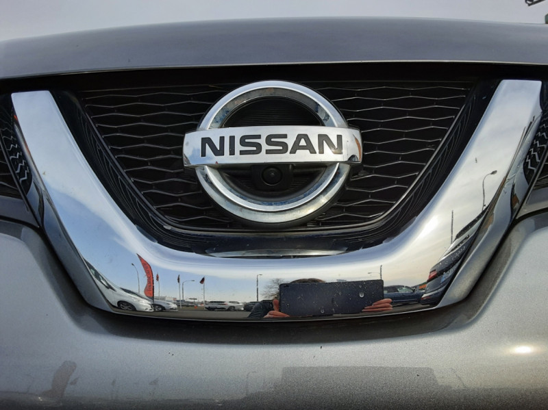Photo 46 de l'offre de NISSAN X-TRAIL 1.6 dCi 130 7pl Business Edition à 18490€ chez Centrale auto marché Périgueux