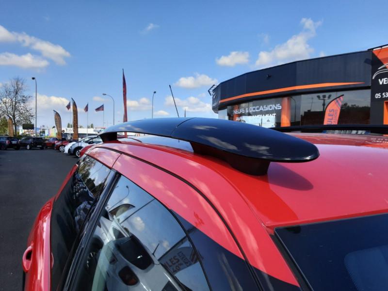 Photo 25 de l'offre de CITROEN C4 CACTUS PureTech 82 Feel  à 9990€ chez Centrale auto marché Périgueux