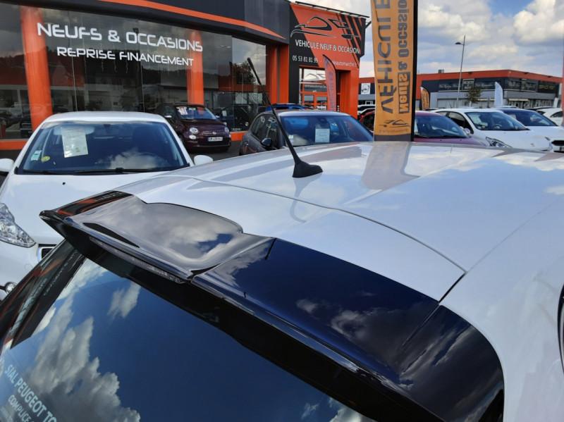 Photo 7 de l'offre de PEUGEOT 208 1.6 BlueHDi 100ch SetS BVM5 Allure Business à 12490€ chez Centrale auto marché Périgueux
