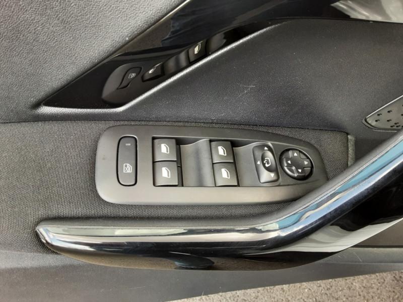 Photo 44 de l'offre de PEUGEOT 208 1.6 BlueHDi 100ch SetS BVM5 Allure Business à 12490€ chez Centrale auto marché Périgueux