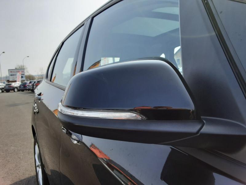 Photo 18 de l'offre de BMW SERIE 2 ACTIVE TOURER 218d BVA8 Business à 17990€ chez Centrale auto marché Périgueux