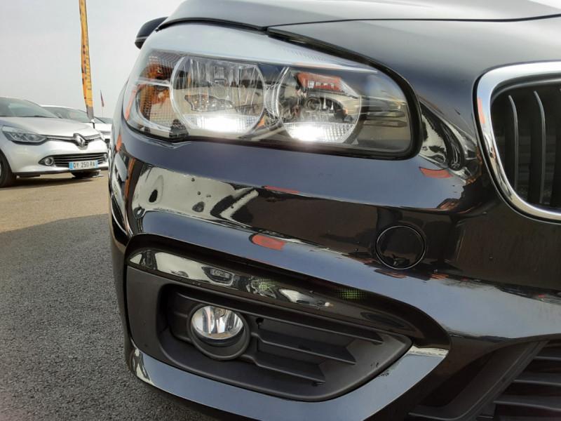 Photo 8 de l'offre de BMW SERIE 2 ACTIVE TOURER 218d BVA8 Business à 17990€ chez Centrale auto marché Périgueux