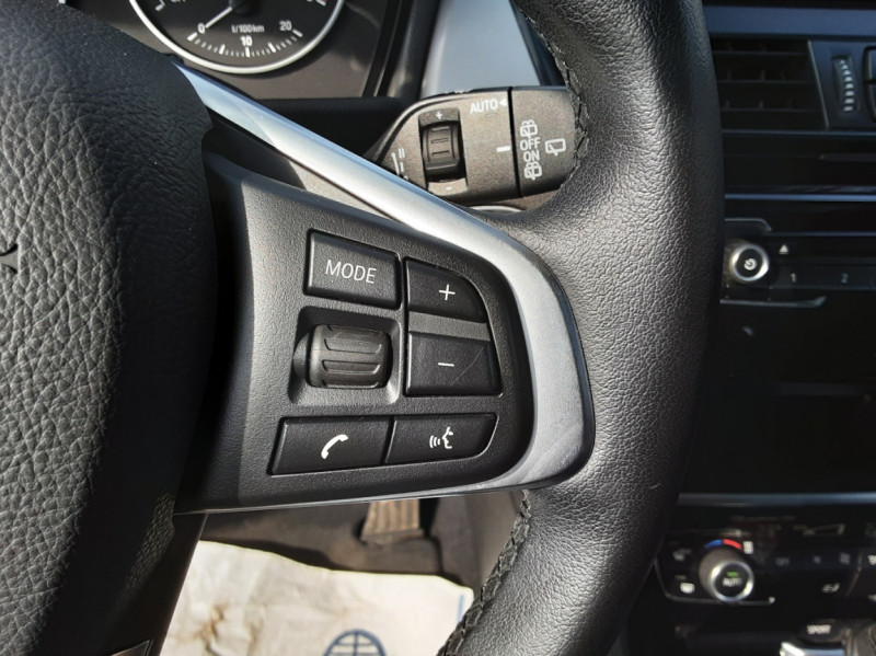 Photo 34 de l'offre de BMW SERIE 2 ACTIVE TOURER 218d BVA8 Business à 17990€ chez Centrale auto marché Périgueux