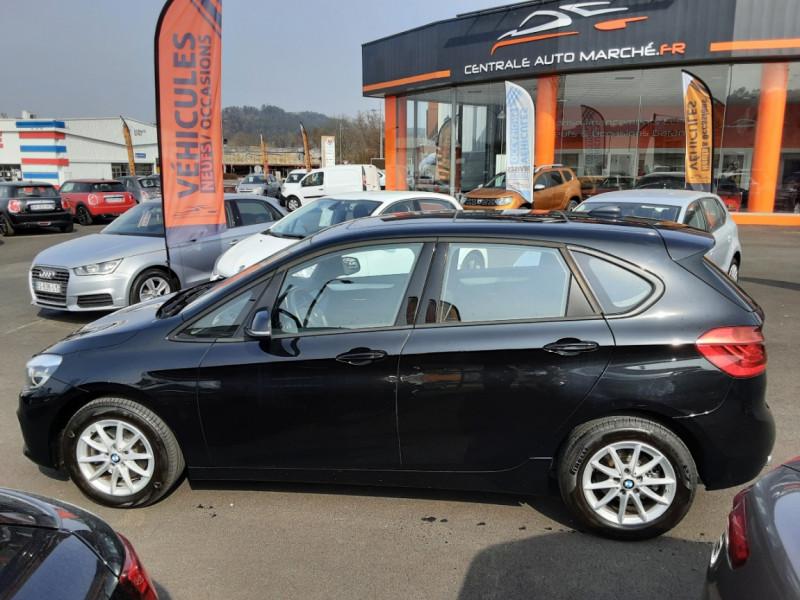 Photo 14 de l'offre de BMW SERIE 2 ACTIVE TOURER 218d BVA8 Business à 17990€ chez Centrale auto marché Périgueux