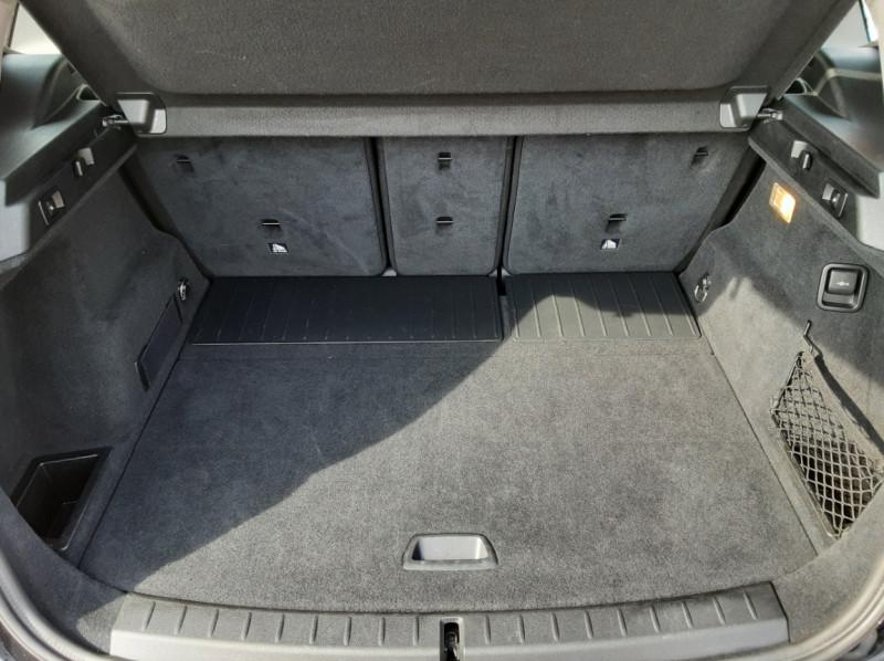 Photo 32 de l'offre de BMW SERIE 2 ACTIVE TOURER 218d BVA8 Business à 17990€ chez Centrale auto marché Périgueux