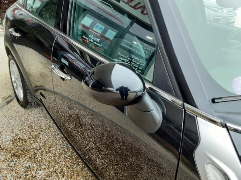 Photo 9 de l'offre de MINI COUNTRYMAN Mini Countryman 98 ch Chili + à 15990€ chez Centrale auto marché Périgueux