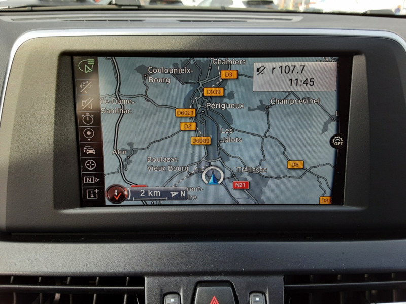 Photo 36 de l'offre de BMW SERIE 2 ACTIVE TOURER 218d BVA8 Business à 17990€ chez Centrale auto marché Périgueux