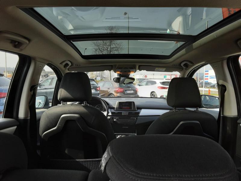 Photo 49 de l'offre de BMW SERIE 2 ACTIVE TOURER 218d BVA8 Business à 17990€ chez Centrale auto marché Périgueux