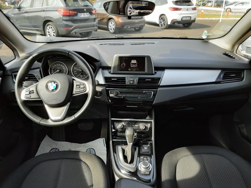 Photo 21 de l'offre de BMW SERIE 2 ACTIVE TOURER 218d BVA8 Business à 17990€ chez Centrale auto marché Périgueux