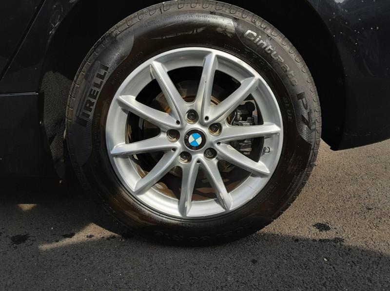 Photo 11 de l'offre de BMW SERIE 2 ACTIVE TOURER 218d BVA8 Business à 17990€ chez Centrale auto marché Périgueux