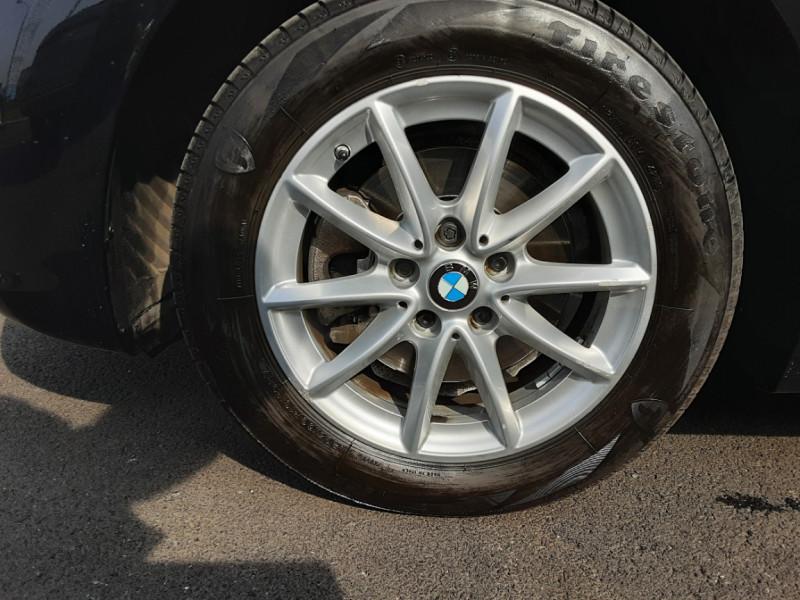 Photo 13 de l'offre de BMW SERIE 2 ACTIVE TOURER 218d BVA8 Business à 17990€ chez Centrale auto marché Périgueux