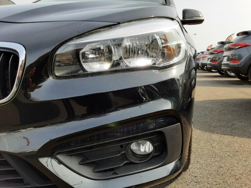 Photo 7 de l'offre de BMW SERIE 2 ACTIVE TOURER 218d BVA8 Business à 17990€ chez Centrale auto marché Périgueux