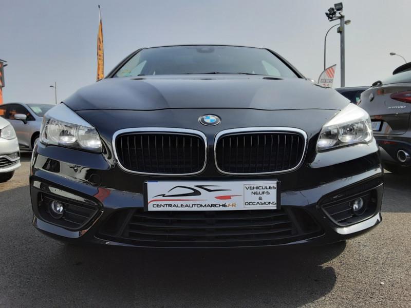 Photo 6 de l'offre de BMW SERIE 2 ACTIVE TOURER 218d BVA8 Business à 17990€ chez Centrale auto marché Périgueux