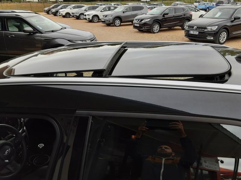 Photo 26 de l'offre de MINI COUNTRYMAN Mini Countryman 98 ch Chili + à 15990€ chez Centrale auto marché Périgueux