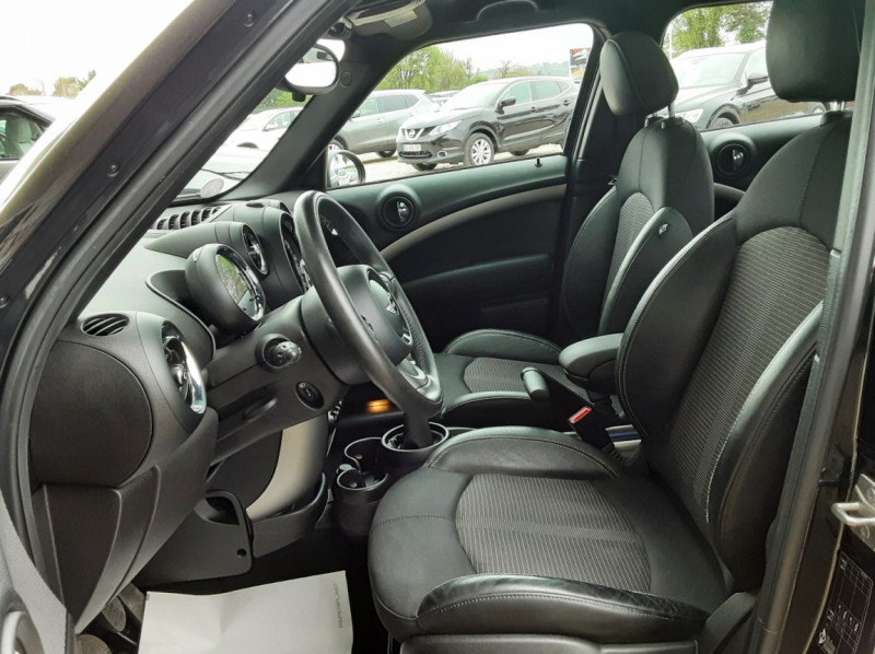 Photo 28 de l'offre de MINI COUNTRYMAN Mini Countryman 98 ch Chili + à 15990€ chez Centrale auto marché Périgueux