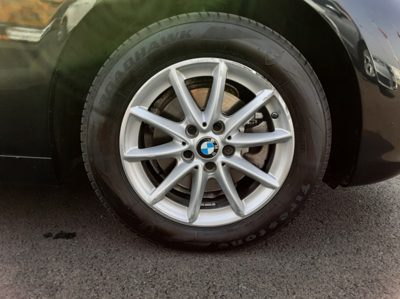 Photo 9 de l'offre de BMW SERIE 2 ACTIVE TOURER 218d BVA8 Business à 17990€ chez Centrale auto marché Périgueux