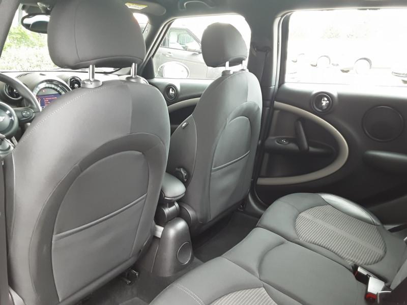 Photo 22 de l'offre de MINI COUNTRYMAN Mini Countryman 98 ch Chili + à 15990€ chez Centrale auto marché Périgueux