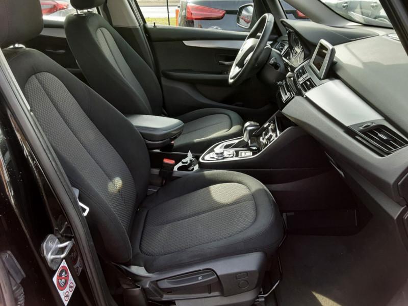 Photo 31 de l'offre de BMW SERIE 2 ACTIVE TOURER 218d BVA8 Business à 17990€ chez Centrale auto marché Périgueux