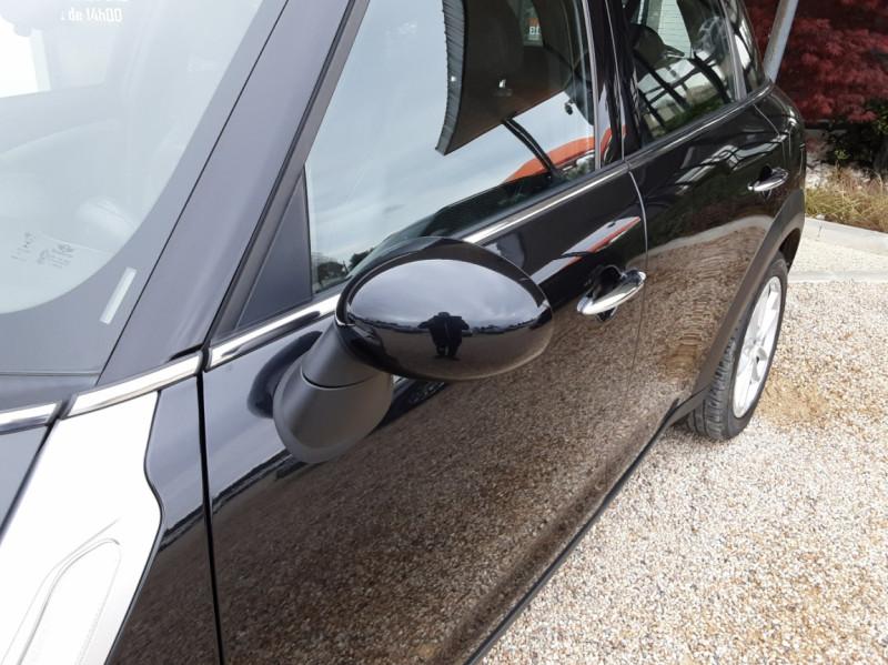 Photo 29 de l'offre de MINI COUNTRYMAN Mini Countryman 98 ch Chili + à 15990€ chez Centrale auto marché Périgueux