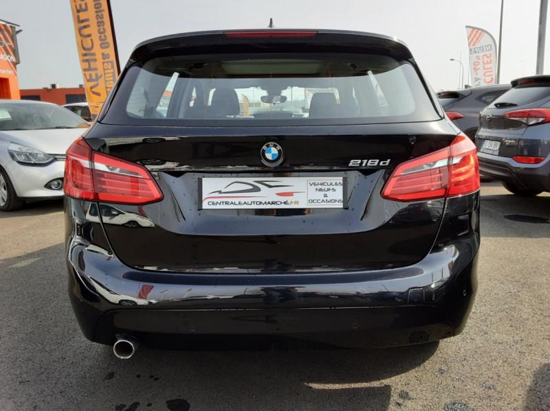 Photo 45 de l'offre de BMW SERIE 2 ACTIVE TOURER 218d BVA8 Business à 17990€ chez Centrale auto marché Périgueux