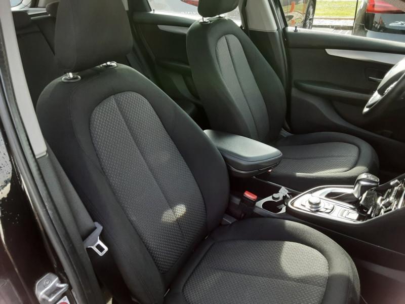 Photo 48 de l'offre de BMW SERIE 2 ACTIVE TOURER 218d BVA8 Business à 17990€ chez Centrale auto marché Périgueux