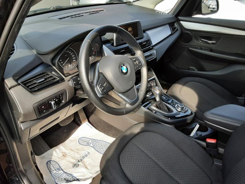 Photo 17 de l'offre de BMW SERIE 2 ACTIVE TOURER 218d BVA8 Business à 17990€ chez Centrale auto marché Périgueux