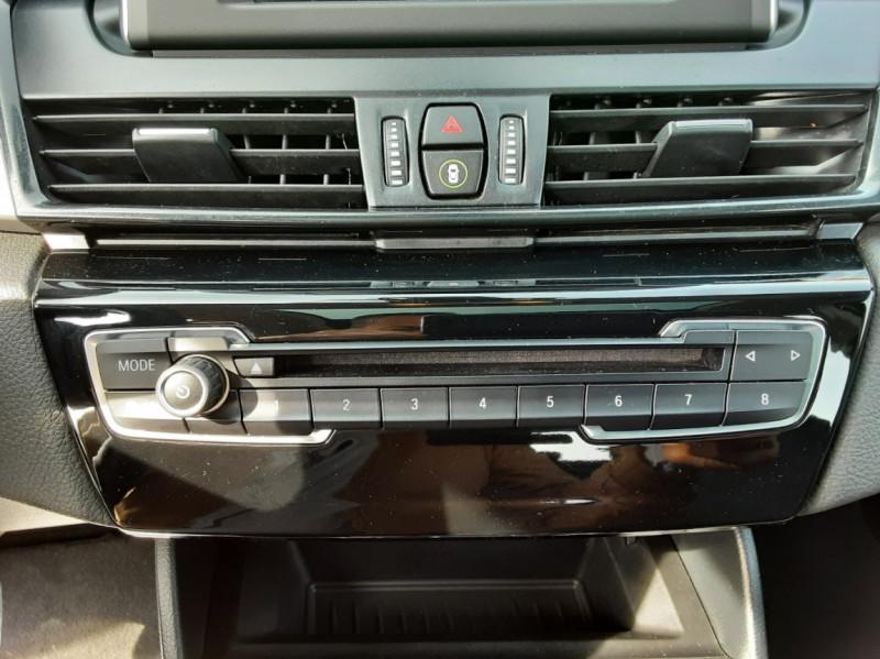 Photo 26 de l'offre de BMW SERIE 2 ACTIVE TOURER 218d BVA8 Business à 17990€ chez Centrale auto marché Périgueux
