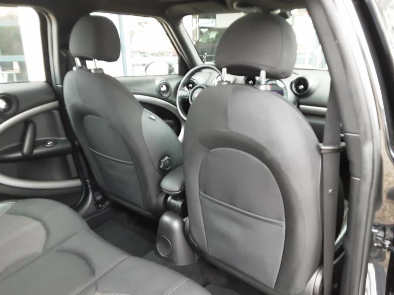 Photo 39 de l'offre de MINI COUNTRYMAN Mini Countryman 98 ch Chili + à 15990€ chez Centrale auto marché Périgueux