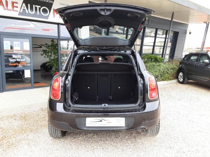 Photo 12 de l'offre de MINI COUNTRYMAN Mini Countryman 98 ch Chili + à 15990€ chez Centrale auto marché Périgueux
