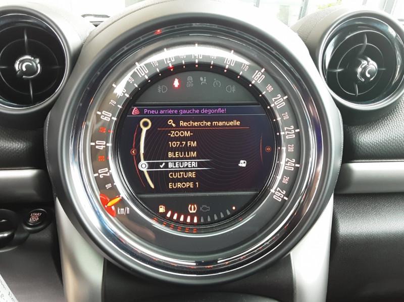 Photo 41 de l'offre de MINI COUNTRYMAN Mini Countryman 98 ch Chili + à 15990€ chez Centrale auto marché Périgueux