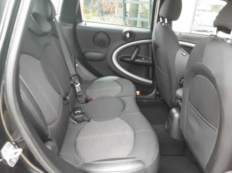 Photo 2 de l'offre de MINI COUNTRYMAN Mini Countryman 98 ch Chili + à 15990€ chez Centrale auto marché Périgueux