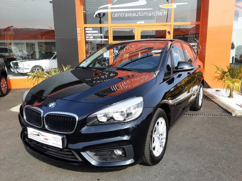Photo 1 de l'offre de BMW SERIE 2 ACTIVE TOURER 218d BVA8 Business à 17990€ chez Centrale auto marché Périgueux