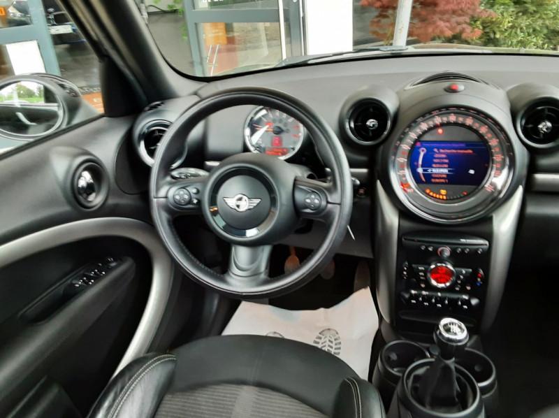 Photo 3 de l'offre de MINI COUNTRYMAN Mini Countryman 98 ch Chili + à 15990€ chez Centrale auto marché Périgueux